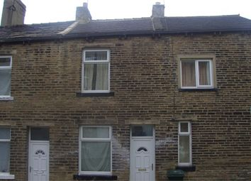 Thumbnail 2 bed terraced house to rent in 2 Pickles Street, Keighley, West Yorkshire