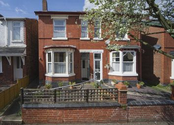 Thumbnail 3 bed semi-detached house for sale in Woodfield Avenue, Penn, Wolverhampton