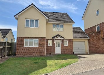 4 bed detached house for sale in Ranters Green, Bream, Lydney GL15