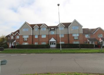 Thumbnail 1 bedroom flat for sale in Engineers Court, Whitley Wood Lane, Reading, Berkshire