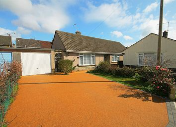 Thumbnail 3 bedroom detached bungalow for sale in Pearson Avenue, Lower Parkstone, Poole, Dorset