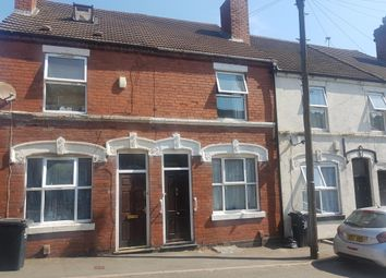 Thumbnail 2 bed property to rent in Edward Street, Dudley