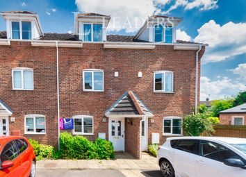 3 bed end terrace house to rent in The Courtyard, Stamford PE9