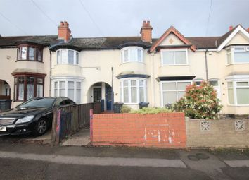Thumbnail 3 bed property to rent in Ilsley Road, Erdington, Birmingham