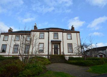 Thumbnail 2 bedroom flat for sale in Loanhead Lane, Linwood