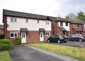 Thumbnail 2 bedroom property for sale in Cwrt Llwyn Fedwen, Morriston, Swansea