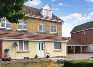 Thumbnail 2 bed maisonette for sale in Heritage Way, Gosport