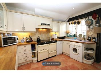 Thumbnail 3 bed terraced house to rent in Strand Street, Sandwich