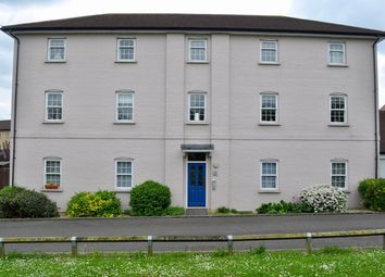 Thumbnail 1 bed flat for sale in Townsend, Springfield, Chelmsford