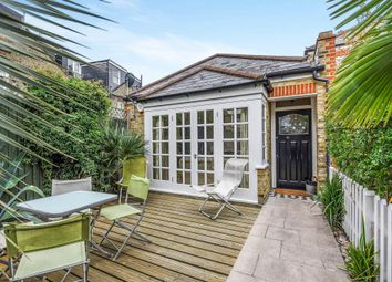 Thumbnail 2 bed bungalow to rent in Balvernie Grove, London