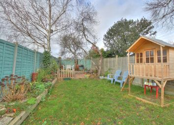 Thumbnail 2 bed flat for sale in Seafield Road, Southbourne, Bournemouth
