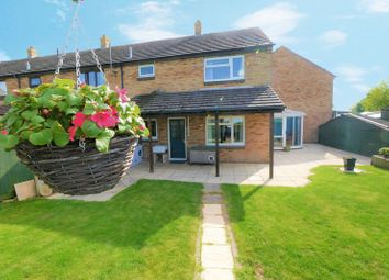 Thumbnail 3 bed end terrace house for sale in Pritchard Close, Berinsfield, Wallingford
