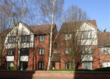 Thumbnail 1 bed property to rent in Parkfield Court, 38-40 Barlow Moor Road, Didsbury, Manchester