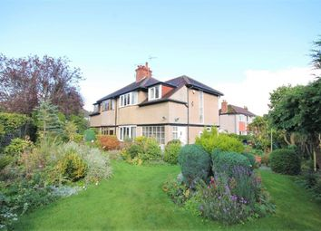 Thumbnail 3 bed semi-detached house for sale in Wayside Crescent, Harrogate