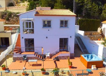 Thumbnail 4 bed villa for sale in 03728 Alcalalí, Alicante, Spain