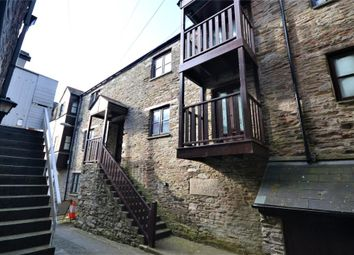 Thumbnail 2 bed flat to rent in Quay House, Lower Street, Looe, Cornwall