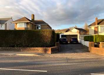 3 bed detached house for sale in Newbridge Road, Pontllanfraith, Blackwood NP12