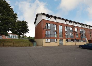 Thumbnail 2 bed flat for sale in 1/1, 7 Manresa Place, St. George's Cross, Glasgow