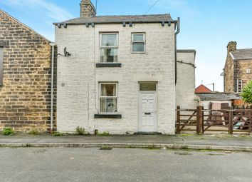 Thumbnail 2 bed semi-detached house for sale in Westfield Street, Barnsley