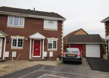 Thumbnail 2 bedroom property to rent in Lime Kiln Gardens, Bradley Stoke, Bristol
