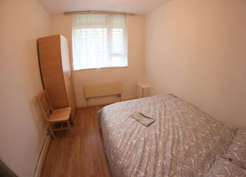 Thumbnail Room to rent in Collier Street, London