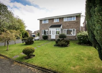 Thumbnail 4 bedroom detached house for sale in Tong Clough, Bromley Cross, Bolton
