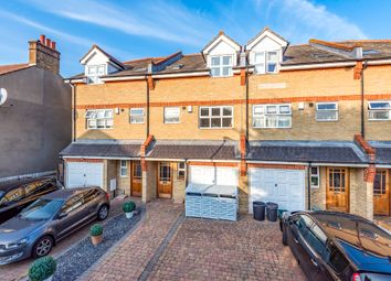 Thumbnail 4 bed town house for sale in Fashoda Road, Bromley