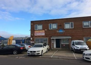 Thumbnail Light industrial to let in Unit 2, Claybank Road, Portsmouth, Hampshire