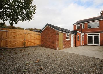 Thumbnail 4 bed semi-detached house for sale in Townfield Avenue, Ashton-In-Makerfield, Wigan