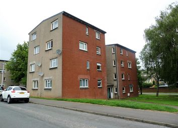 Thumbnail 2 bed flat for sale in Derwent Avenue, Falkirk