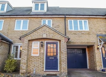 Thumbnail 3 bedroom property to rent in Ringstone, Duxford, Cambridge