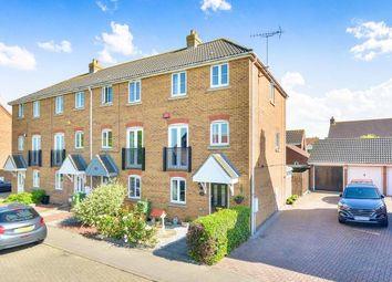 Thumbnail 3 bed end terrace house for sale in St. Bartholomews, Monkston, Milton Keynes, Buckinghamshire