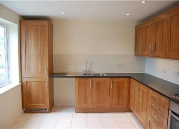 Thumbnail 2 bedroom end terrace house to rent in Green Park Mews, Southway Drive, Bristol