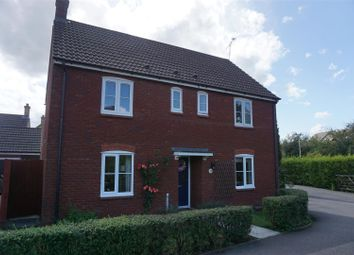 4 bed detached house for sale in Cresswell Drive, Hilperton, Trowbridge BA14