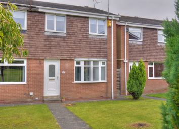Thumbnail 3 bed property for sale in Olney Close, Cramlington