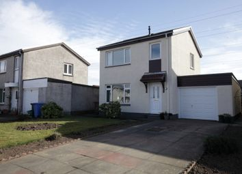 Thumbnail 3 bed detached house for sale in Henderson Court, East Calder, West Lothian