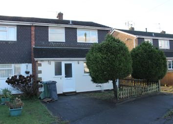 Thumbnail 3 bed end terrace house to rent in Fox Road, Holmer Green, High Wycombe