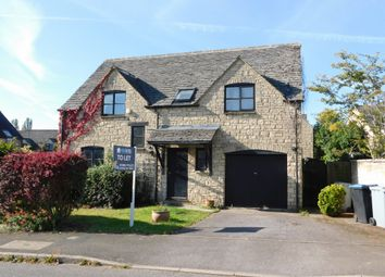 Thumbnail 4 bed detached house to rent in Cotswold Meadow, Witney