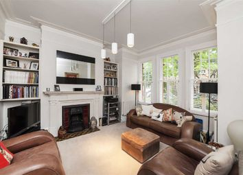 Thumbnail 6 bed terraced house to rent in Fairfax Road, London