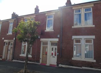Thumbnail 5 bedroom flat for sale in Police Houses, Churchill Street, Wallsend