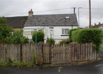 Thumbnail 2 bed bungalow for sale in Broadway, Consett