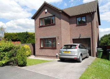 Thumbnail 4 bed property to rent in Celandine Court, Ty Canol, Cwmbran