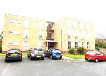 Thumbnail 2 bed flat for sale in Galtres Court, Bebington