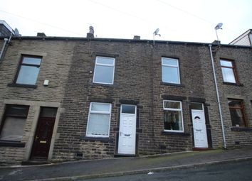Thumbnail 2 bed terraced house for sale in Holderness Street, Todmorden