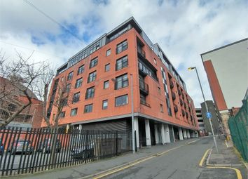 Thumbnail 2 bed flat to rent in Central Gardens, Benson Street, City Centre, Liverpool, Merseyside