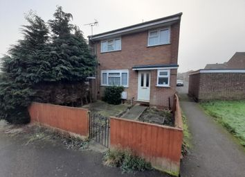 Thumbnail 3 bed end terrace house for sale in Banbury, Oxfordshire
