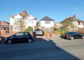 Thumbnail 3 bedroom detached house for sale in Palmer Road, Poole