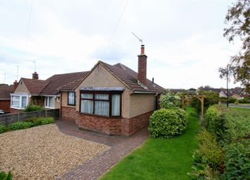 Thumbnail 2 bed semi-detached bungalow for sale in Tennyson Avenue, Shakespeare Gardens, Rugby