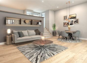 Thumbnail 3 bed detached house for sale in The Music Rooms, St Margaret's Residences, 147 Magdalen Road, Exeter