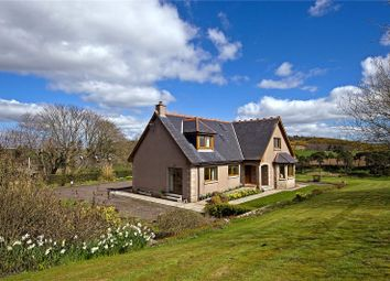Thumbnail 4 bed detached house for sale in Longdrum Farmhouse, Whitecairns, Aberdeen